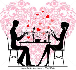 stock-vector-silhouette-of-a-couple-sitting-and-talking-at-cafe-vector-images-scale-to-any-size-23423248